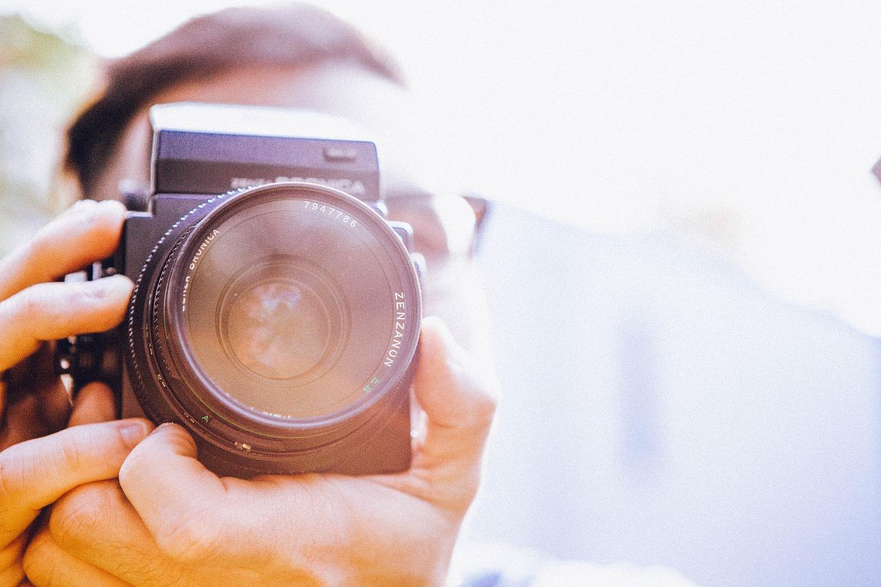 La clarté de l'image dans la photographie.