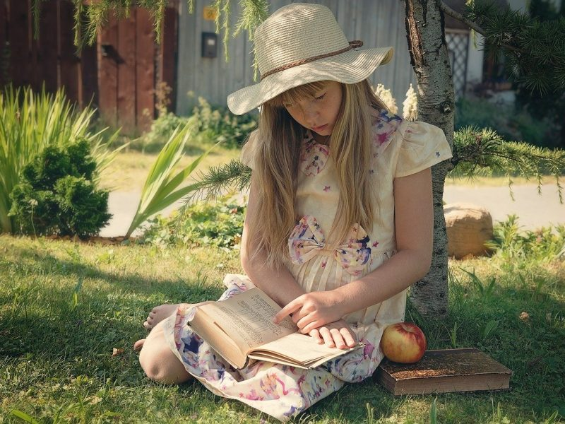 La littérature intéresse les jeunes