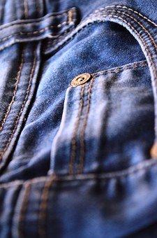La cinquième poche du jean: pourquoi existe-t-elle?