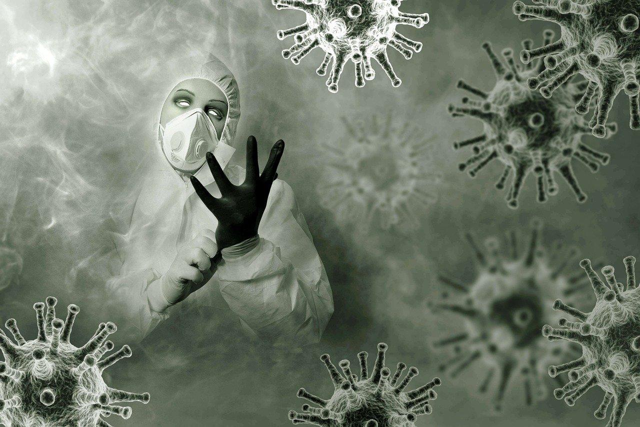Le Coronas Virus, une guerre sanitaire qui fait des ravages dans le monde.