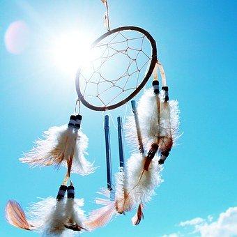La légende du capteur de rêve chez les amérindiens
