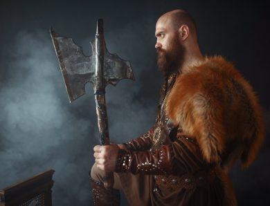 Offrir un accessoire viking : comment faire le bon choix ?